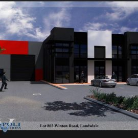 Lot 802 Winton Rd, Joondalup