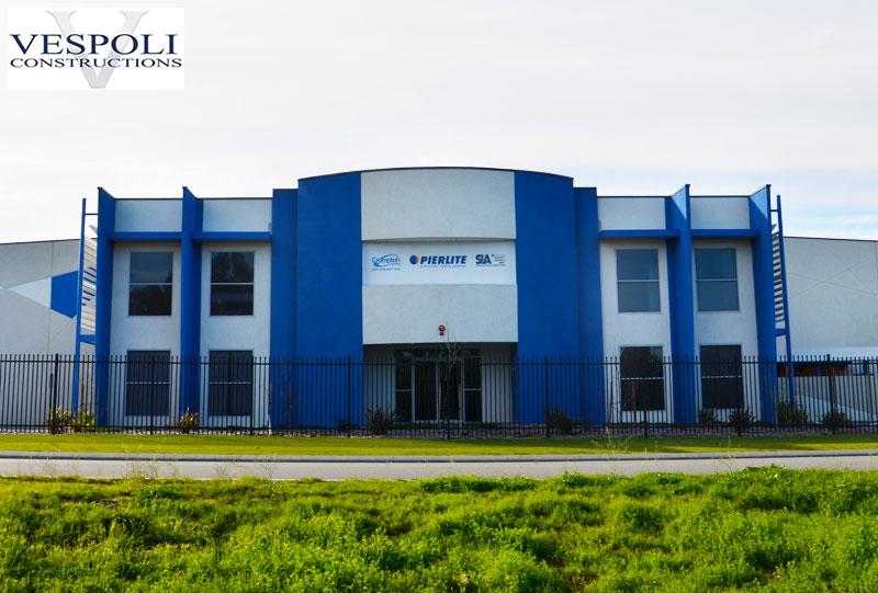 Truganina Rd Malaga Commercial Building Design