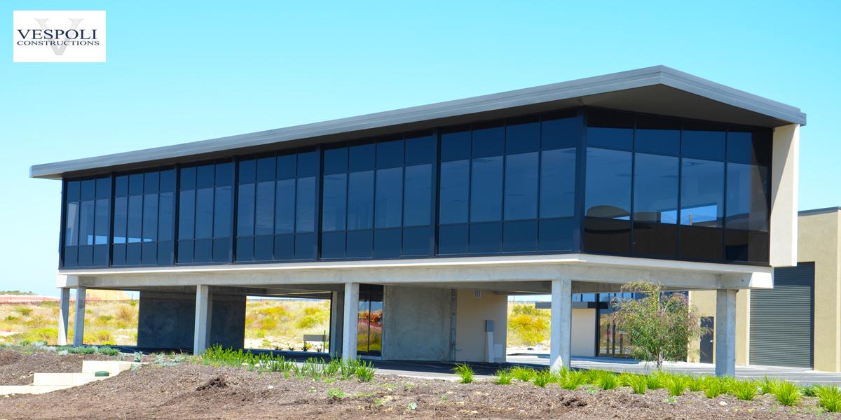 Marochydore Way Commercial Building Design