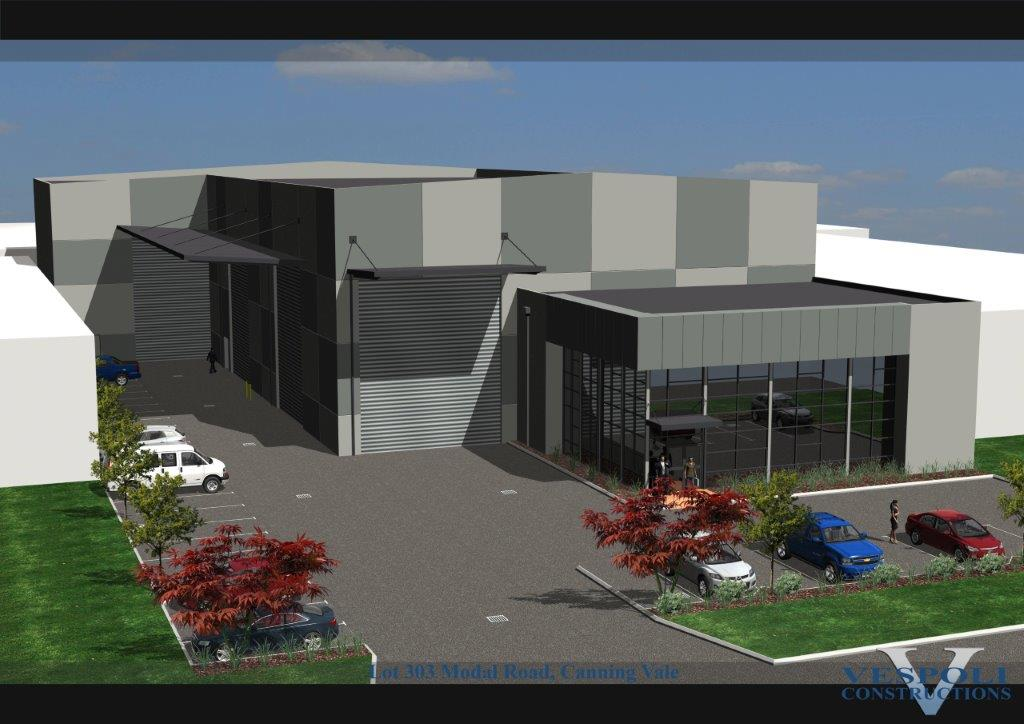 Commercial Construction Canning Vale