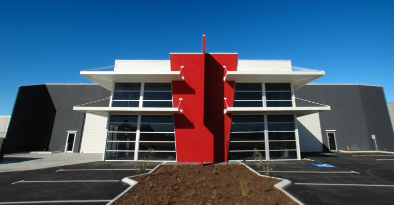 Commercial Tilt-Panel Construction Perth