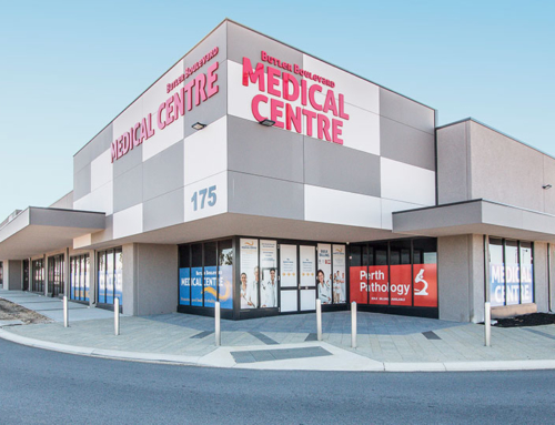 Butler Boulevard Medical Centre