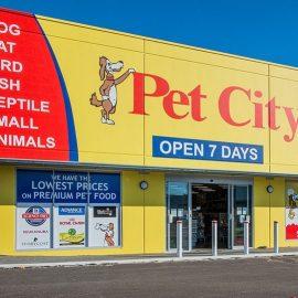 Pet City Butler