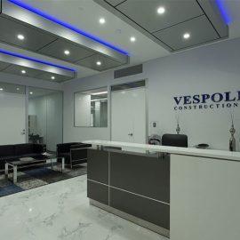 Vespoli Constructions