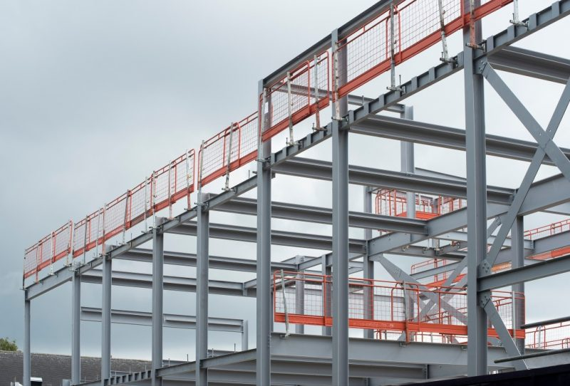 Key Differences Between Commercial and Industrial Construction Companies